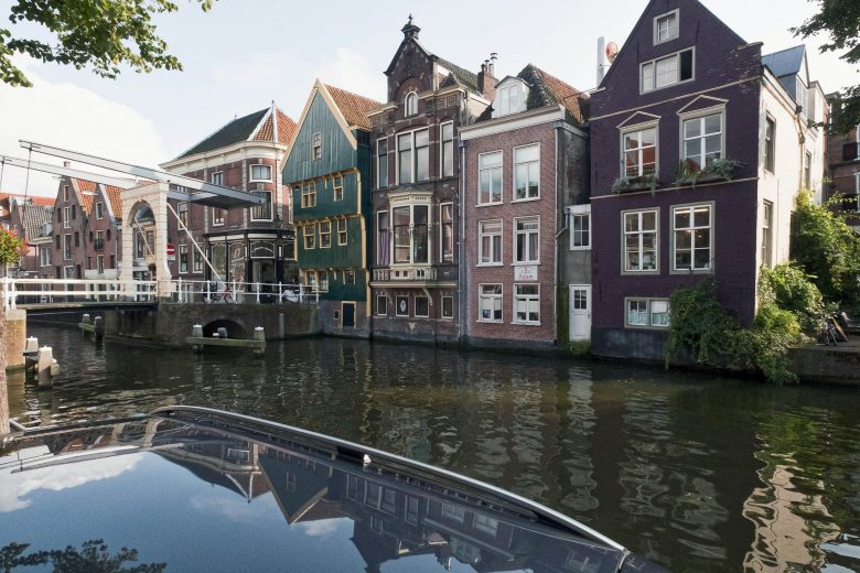 Parkeren in Alkmaar
